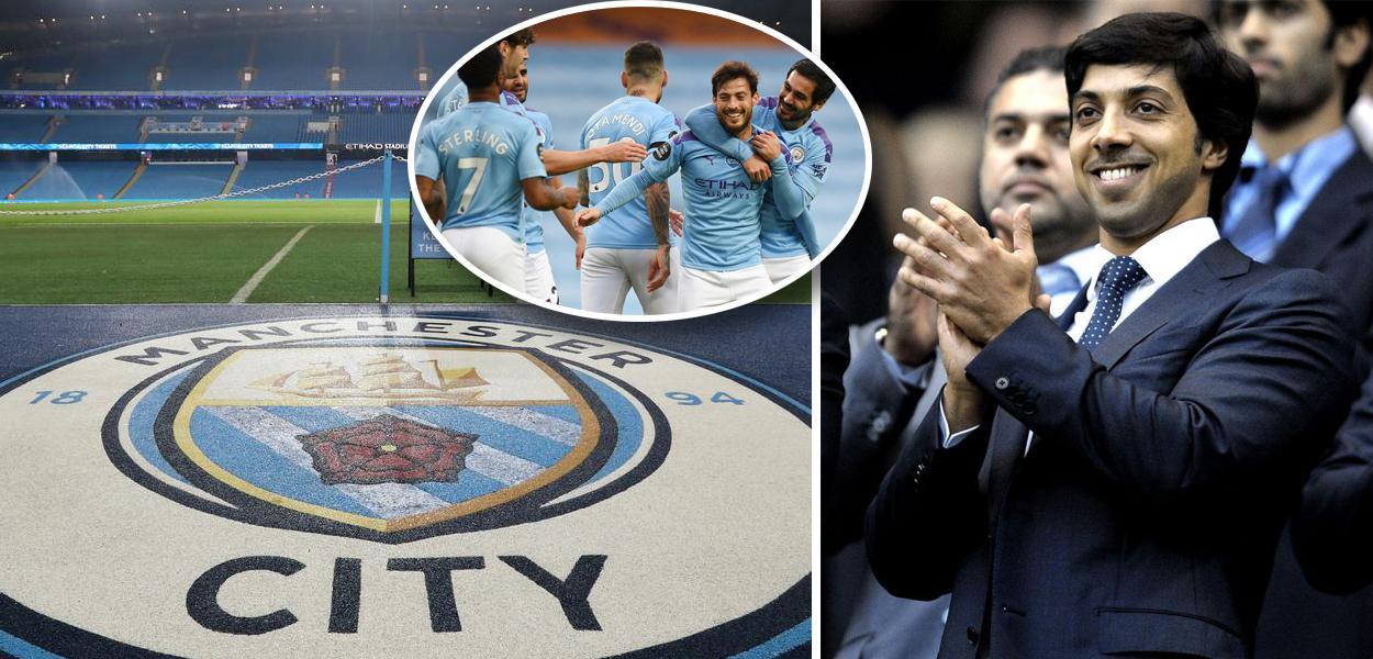 Manchester City e Sheikh Mansour