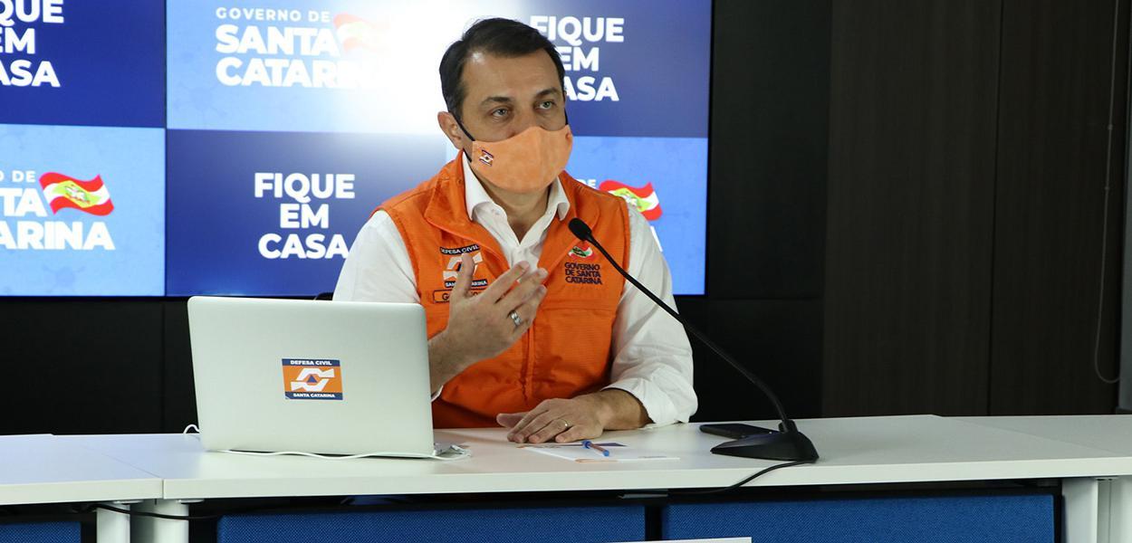 Carlos Moisés