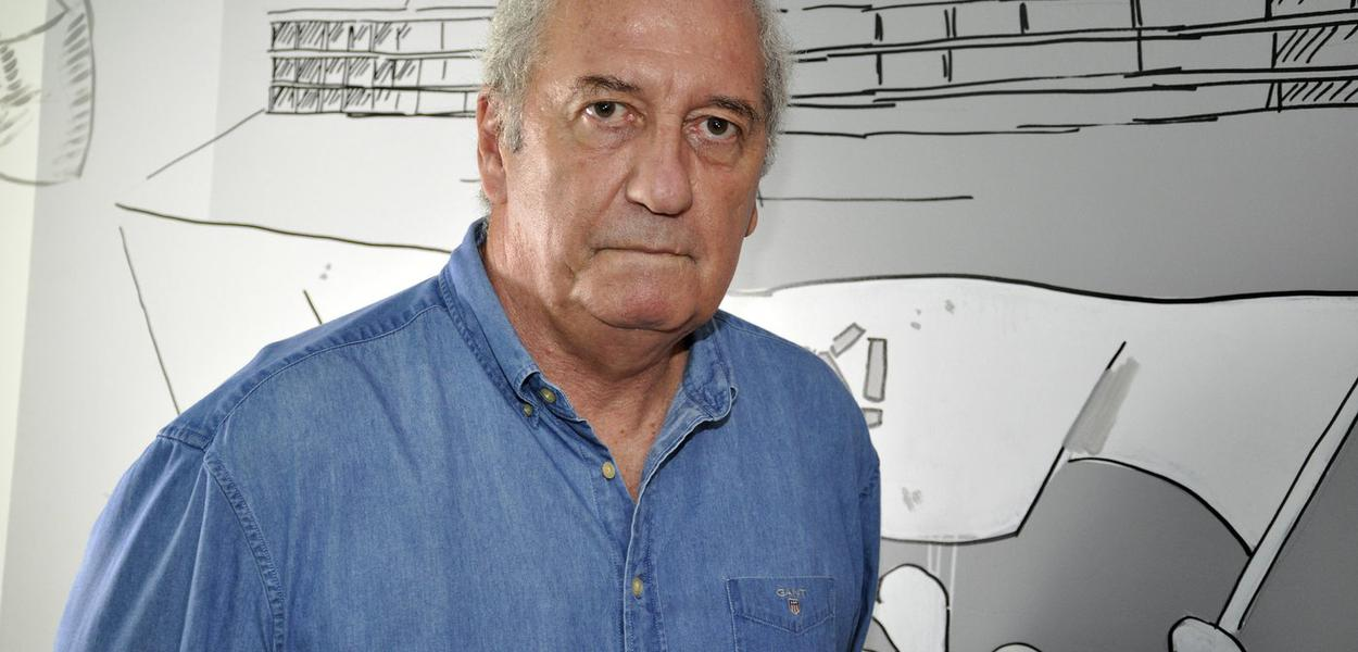 Jornalista Franklin Martins