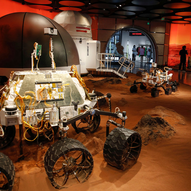 Rover da Tianwen-1