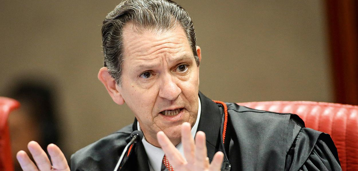 João Otávio de Noronha, presidente do STJ