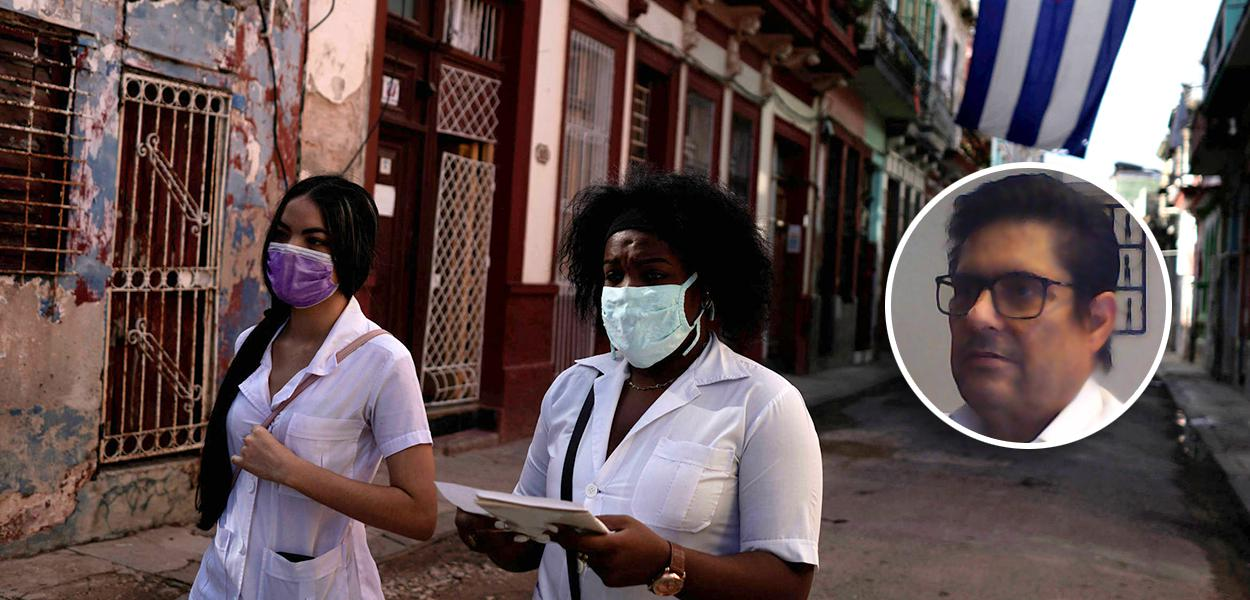 Pandemia do coronavírus em Cuba