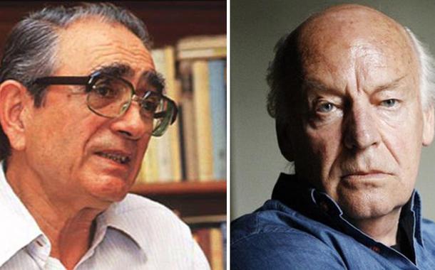 Florestan Fernandes e Eduardo Galeano