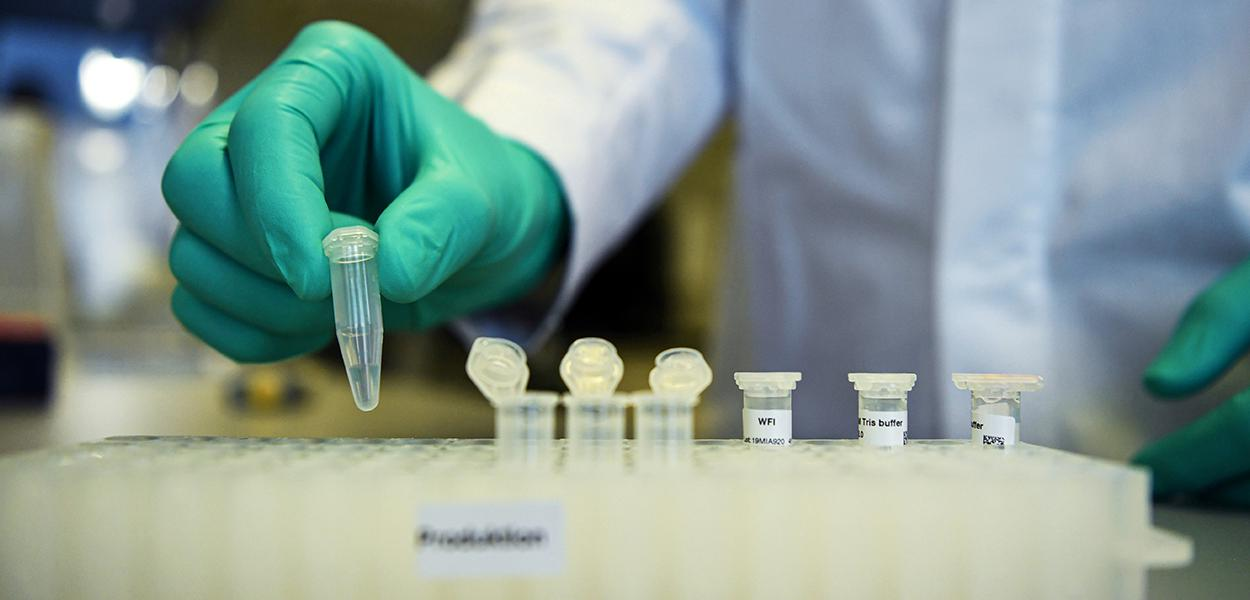 Instituto Senai de Inovação em Química Verde (ISI QV) e Scienco Biotecnologia, de Santa Catarina, formam parceria para inovação em testes da Covid-19