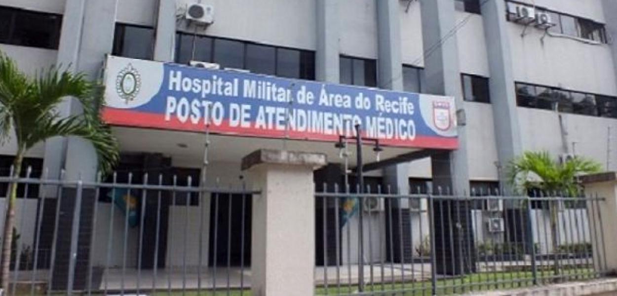 Hospital Militar de Área do Recife