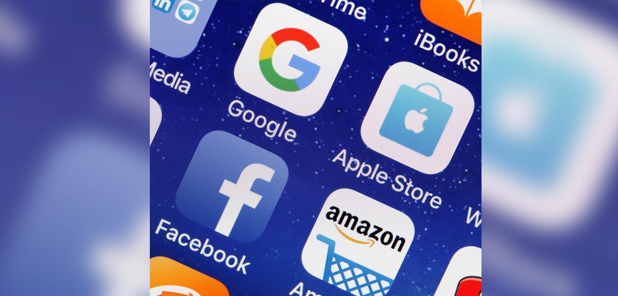 Empresas como Alphabet, Amazon, Apple e Facebook terão que se adequar a novas regras propostas pela UE