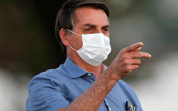 Em discurso no Nordeste, Bolsonaro faz acenos ao Congresso e à população da região