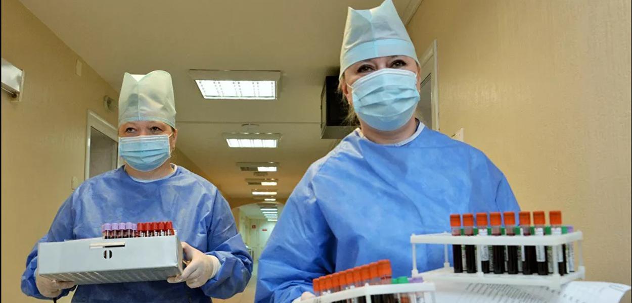 País europeu iniciará a produção da segunda vacina contra a Covid-19