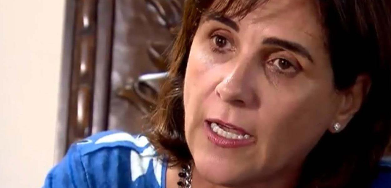 Delegada  Ivalda Oliveira Aleixo