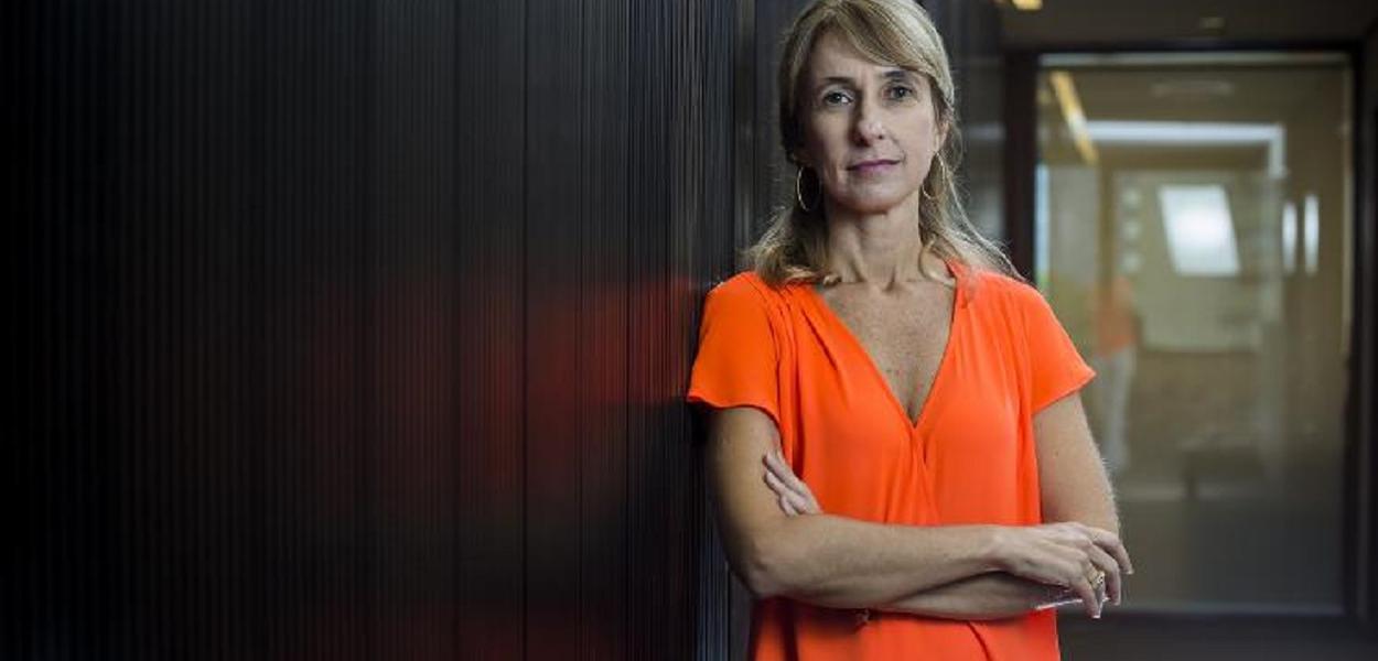 Advogada da Odebrecht, Dora Cavalcanti