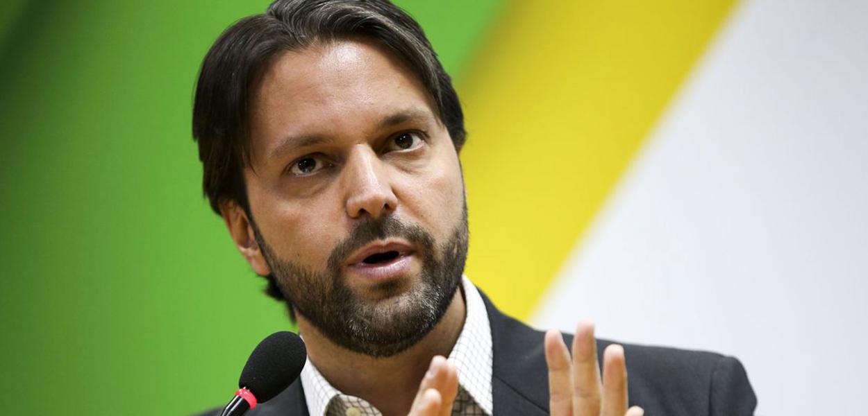 PF prende o Secretário de Transportes Metropolitanos de São Paulo, Alexandre Baldy 6 de agosto de 2020