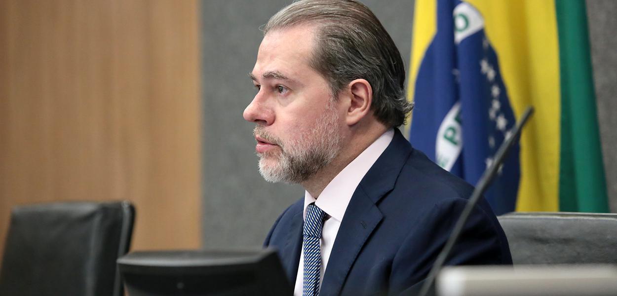 José Antonio Dias Toffoli