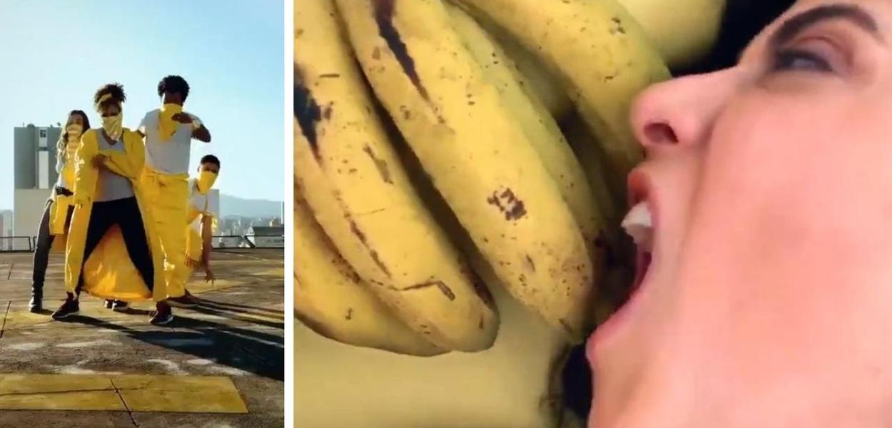 Mico dos micos: campanha pelo amarelo da Folha é constrangedora ...