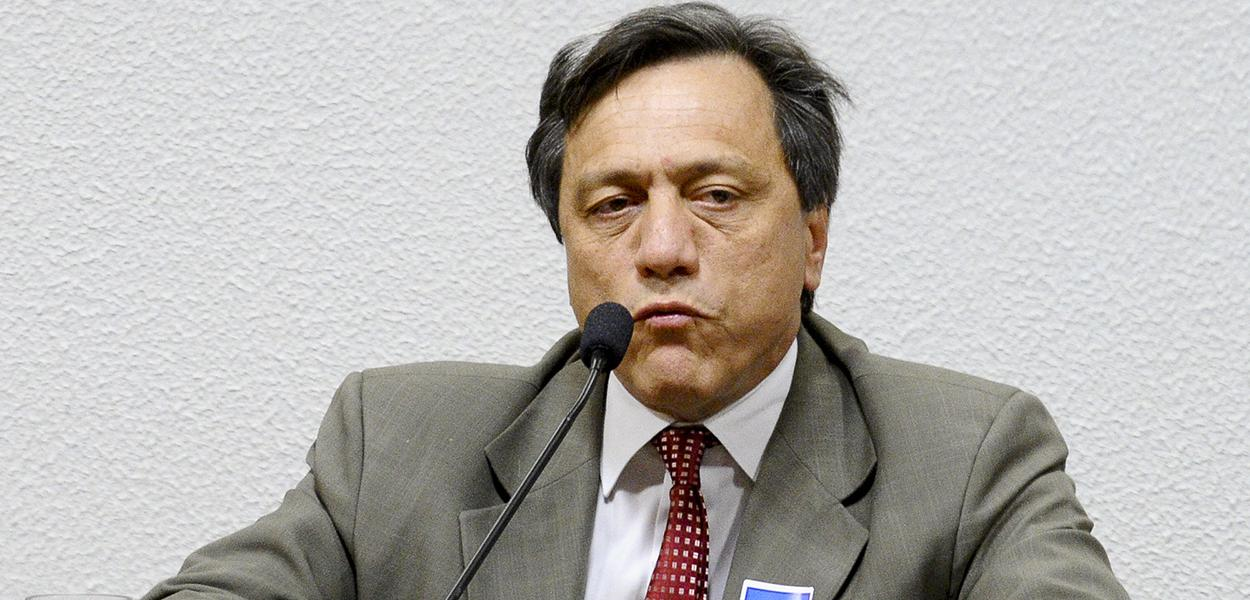 Olímpio Moraes