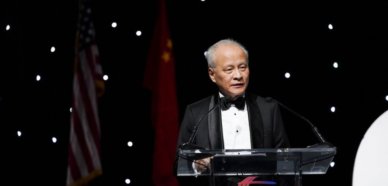 China defende cooperação com estados unidos