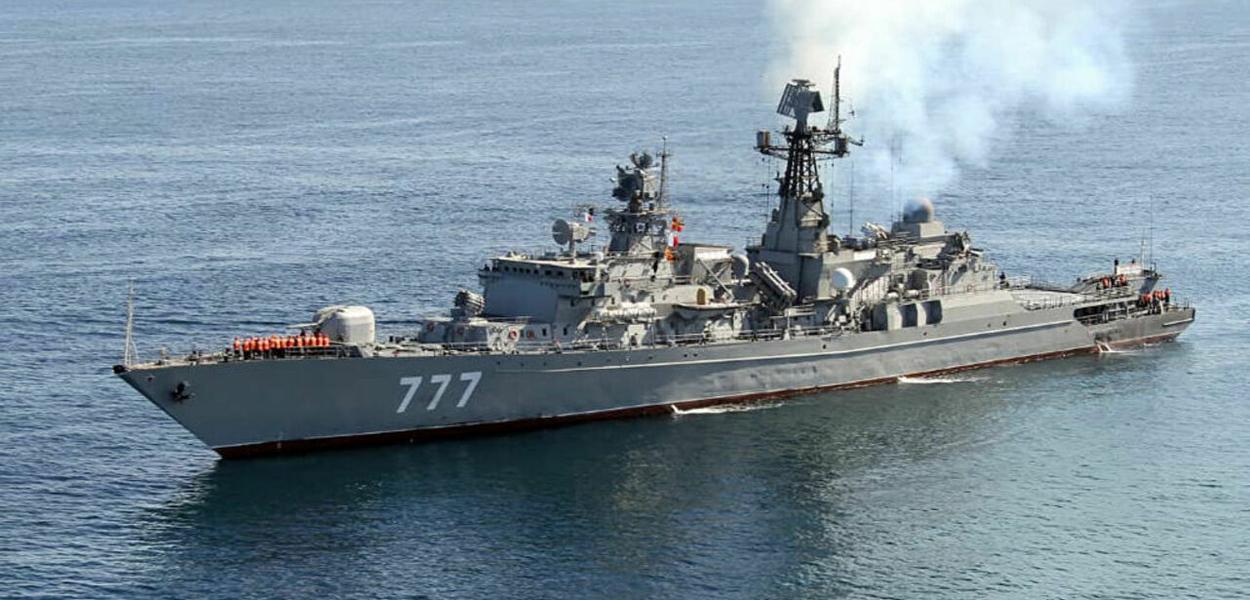 Irã tem planos para realizar novos exercícios militares navais com Rússia e China