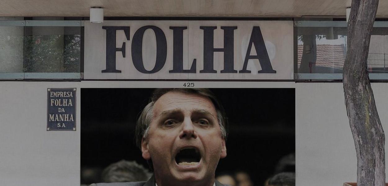 Grupo Frias-Bolsonaro