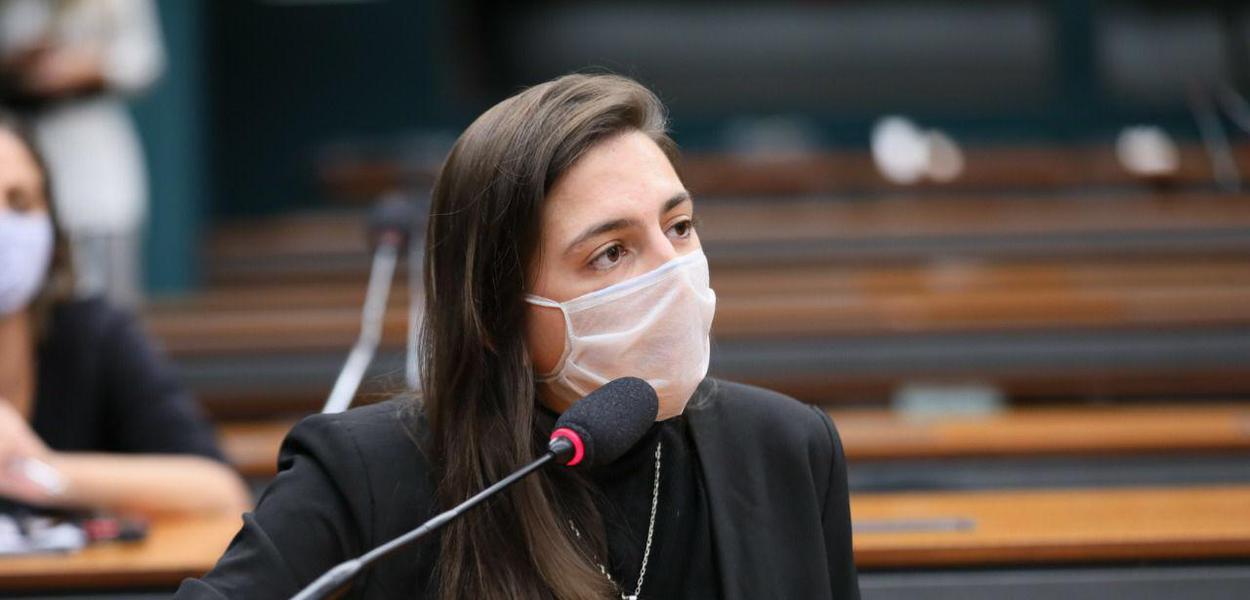 Natália Bonavides (PT-RN)