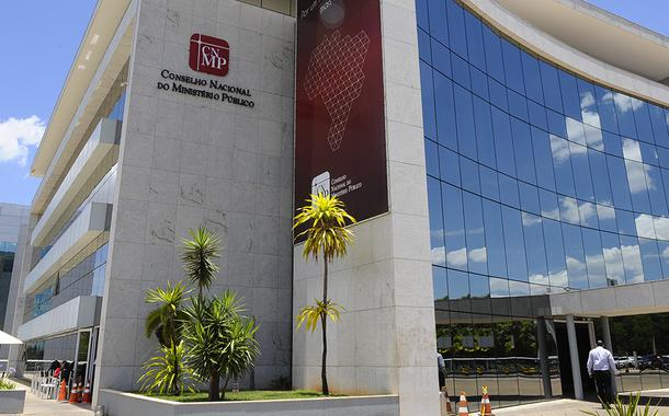 Conselho Nacional do Ministério Público (CNMP)