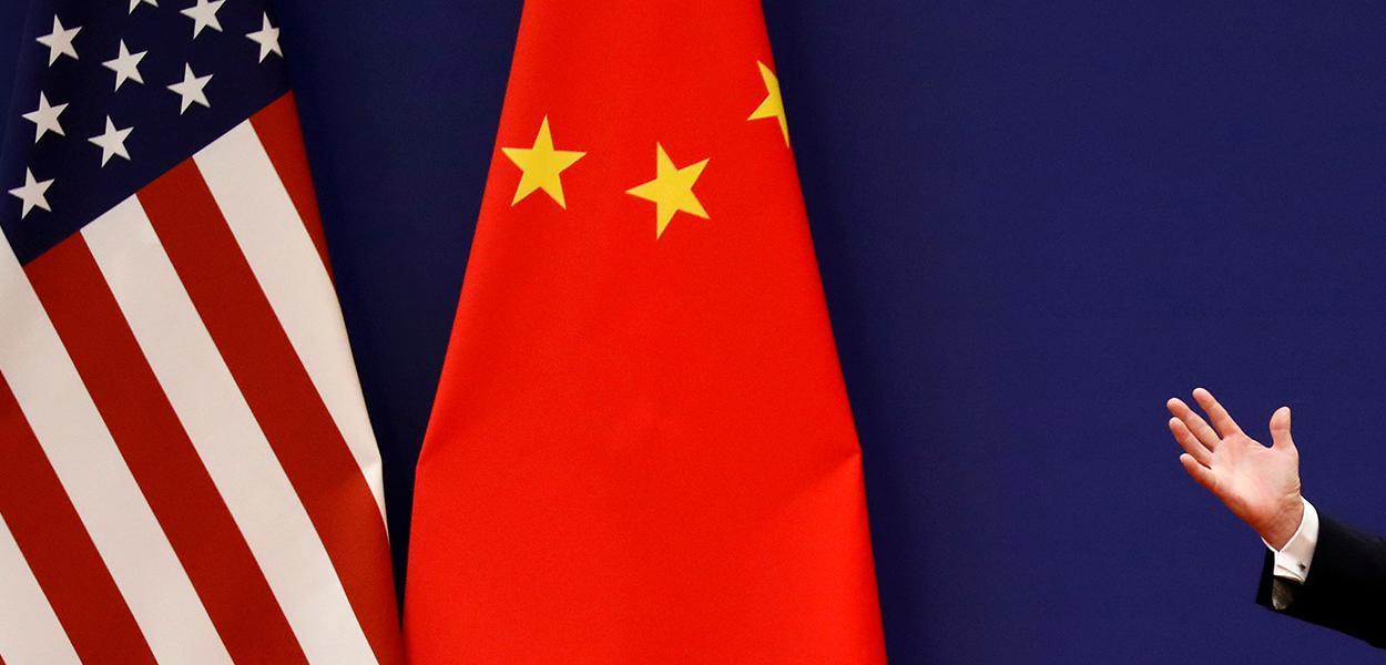 EUA e China