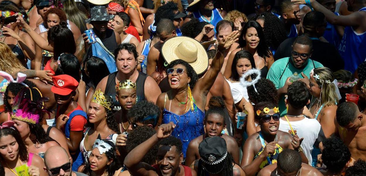 Brasil ganha mais de 1,5 milhão de habitantes em relação ao ano passado