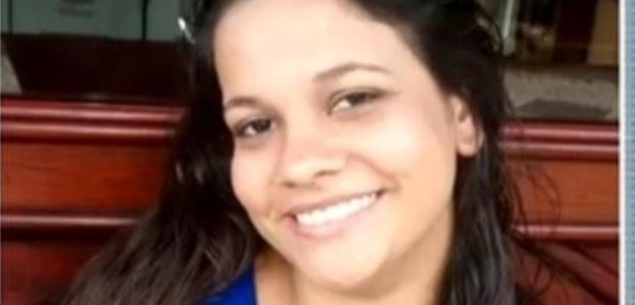 Ana Cristina da Silva