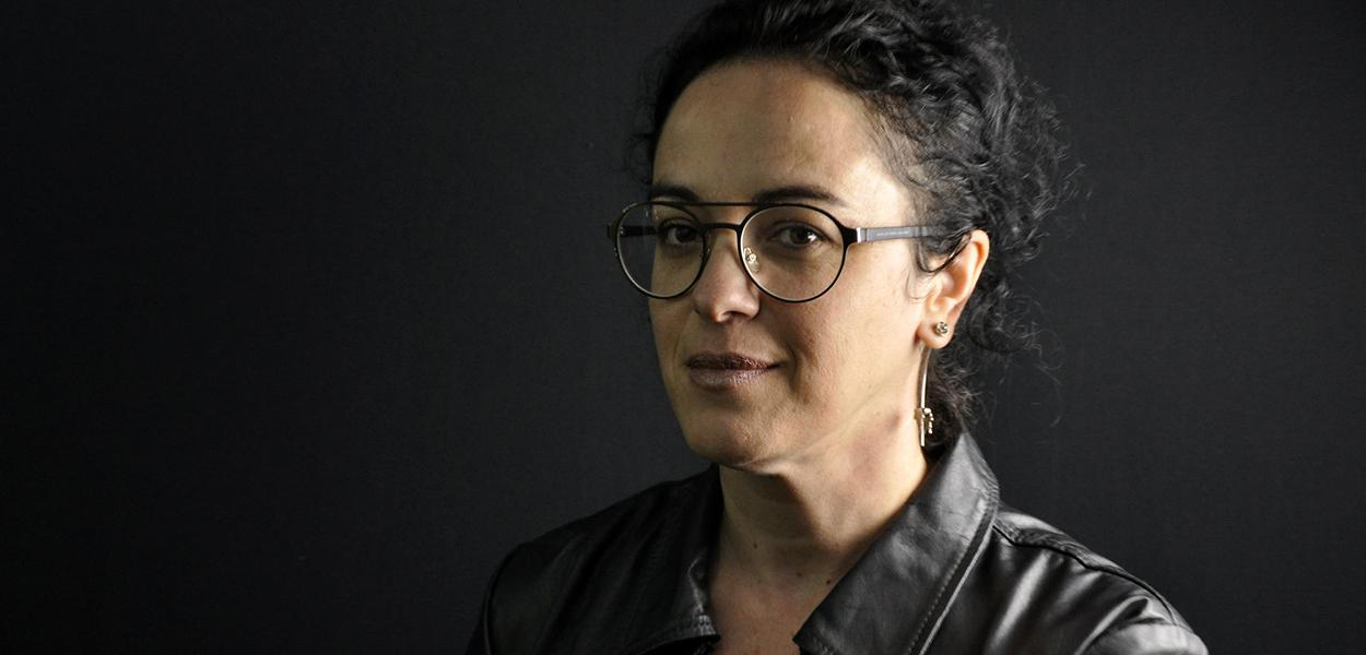 Marcia Tiburi