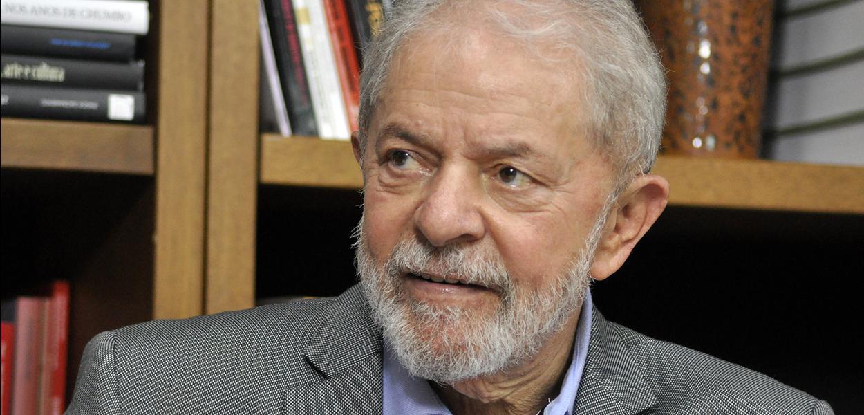Acompanhe, ao vivo, o pronunciamento de Lula no 7 de setembro - Brasil 247