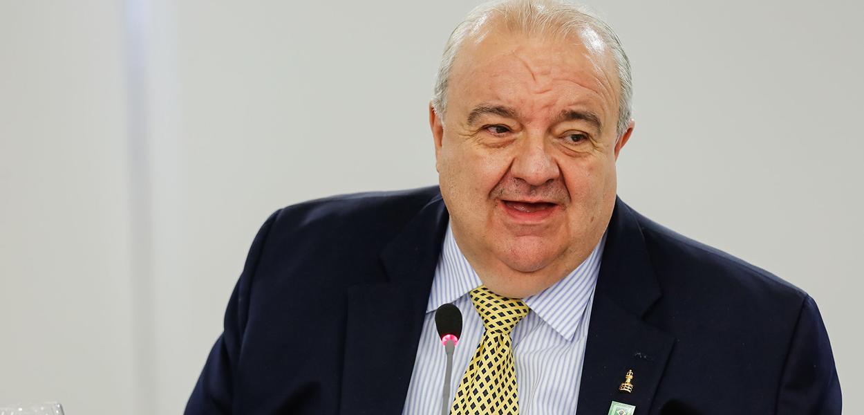 Rafael Greca