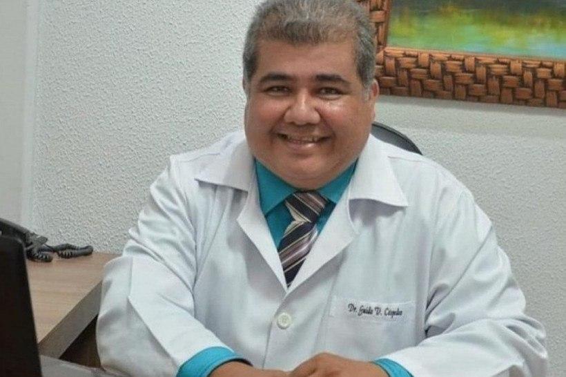 Guido Céspedes