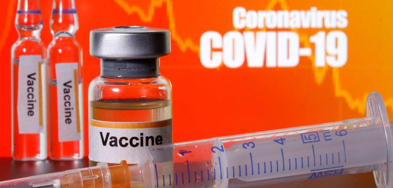 Vacina chinesa