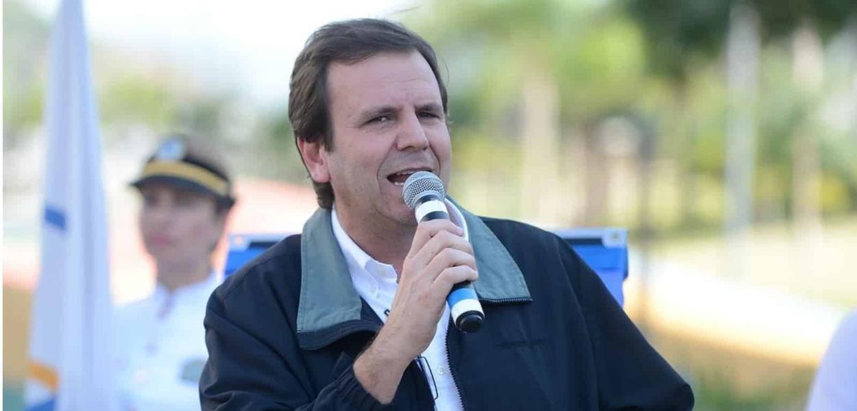 Bretas libera acusação contra Paes a três dias das eleições