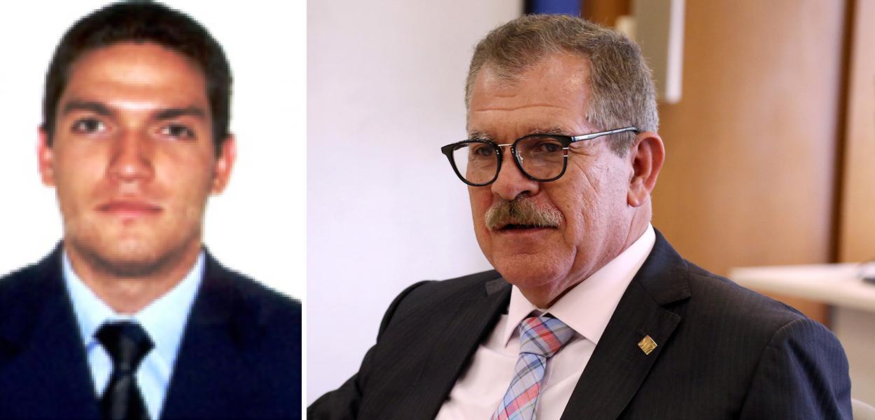 Lava Jato cumpre mandados contra filho do presidente do STJ - Brasil 247