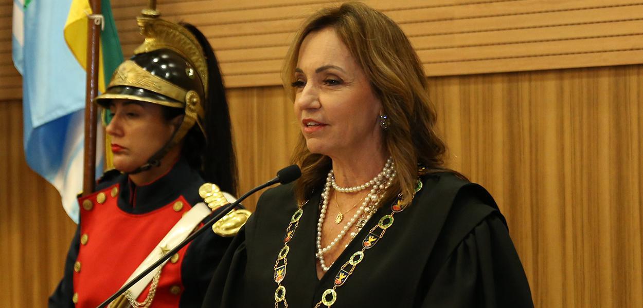 Desembargadora Gisela Moraes