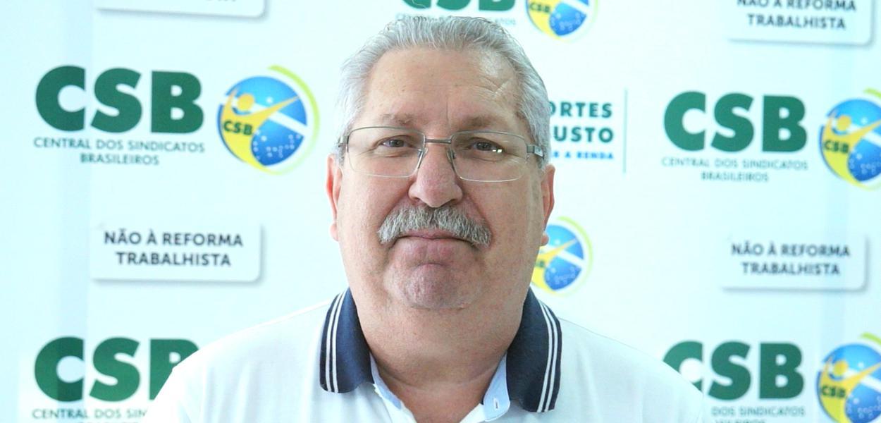 Antonio Neto