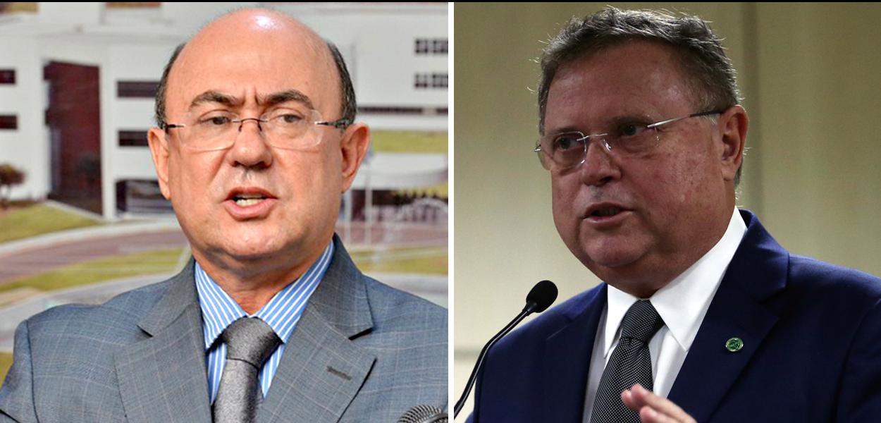 Ex-presidente da Assembleia de MT, José Riva delata Blairo Maggi