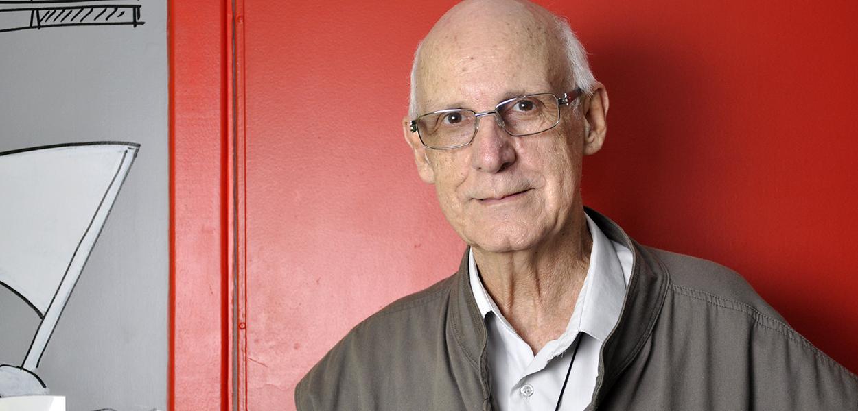 Padre Julio Lancellotti