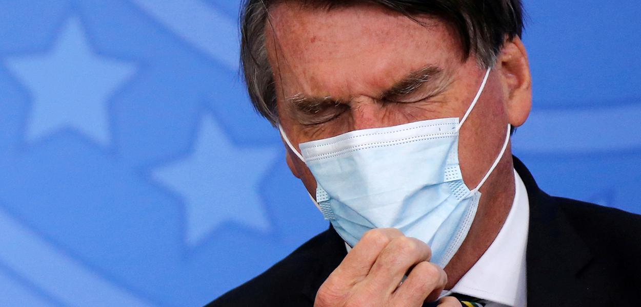 Bolsonaro deve ser operado para retirada de cálculo nas próximas semanas, diz médico