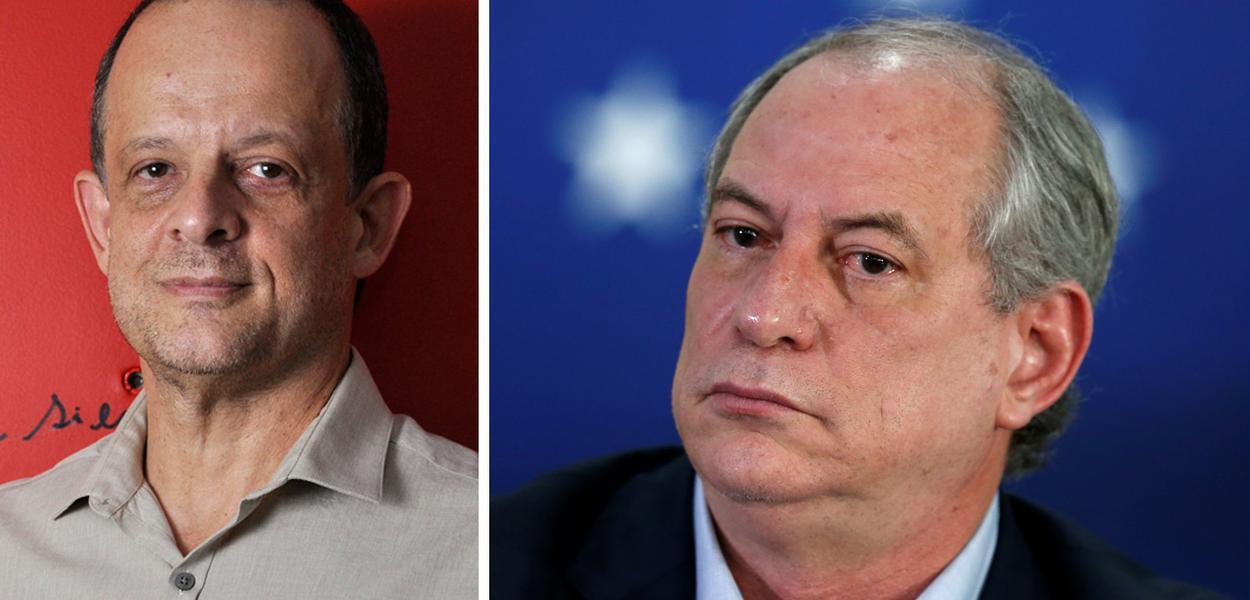 Altman: Ciro Gomes é um caso perdido