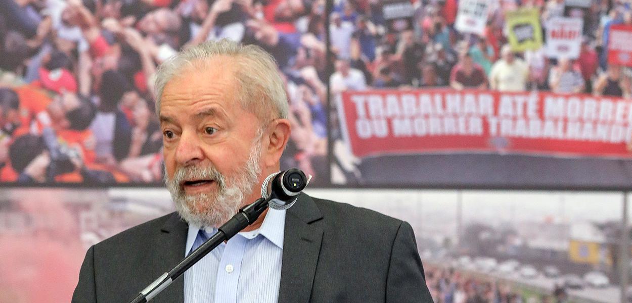 PT lança Plano de Reconstrução do Brasil com Lula, Haddad, Gleisi e Mercadante. 21 de setembro de 2020