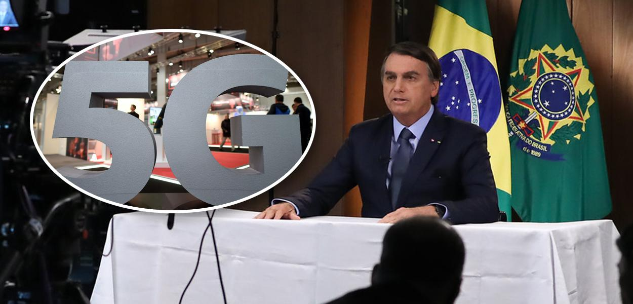 Jair Bolsonaro discursa na ONU