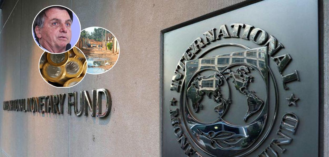 Estudo do FMI relaciona investimento público à geração de empregos