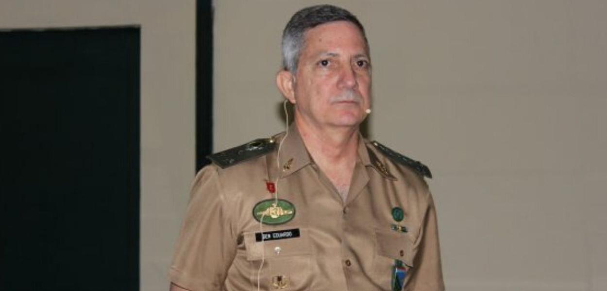 General Eduardo José Barbosa