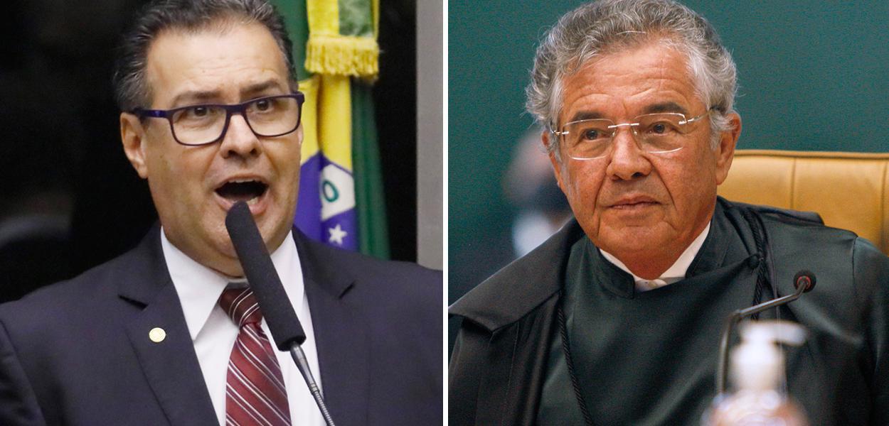 Luis Macedo/Câmara dos Deputados | STF