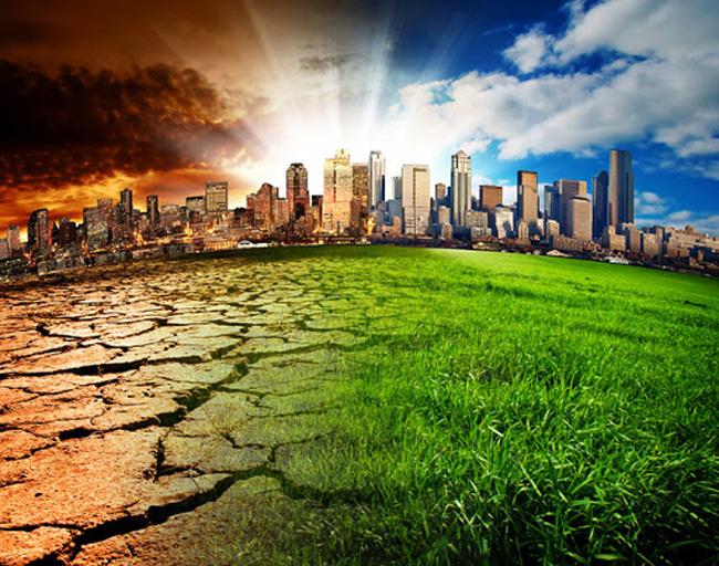 Vida ou morte do planeta