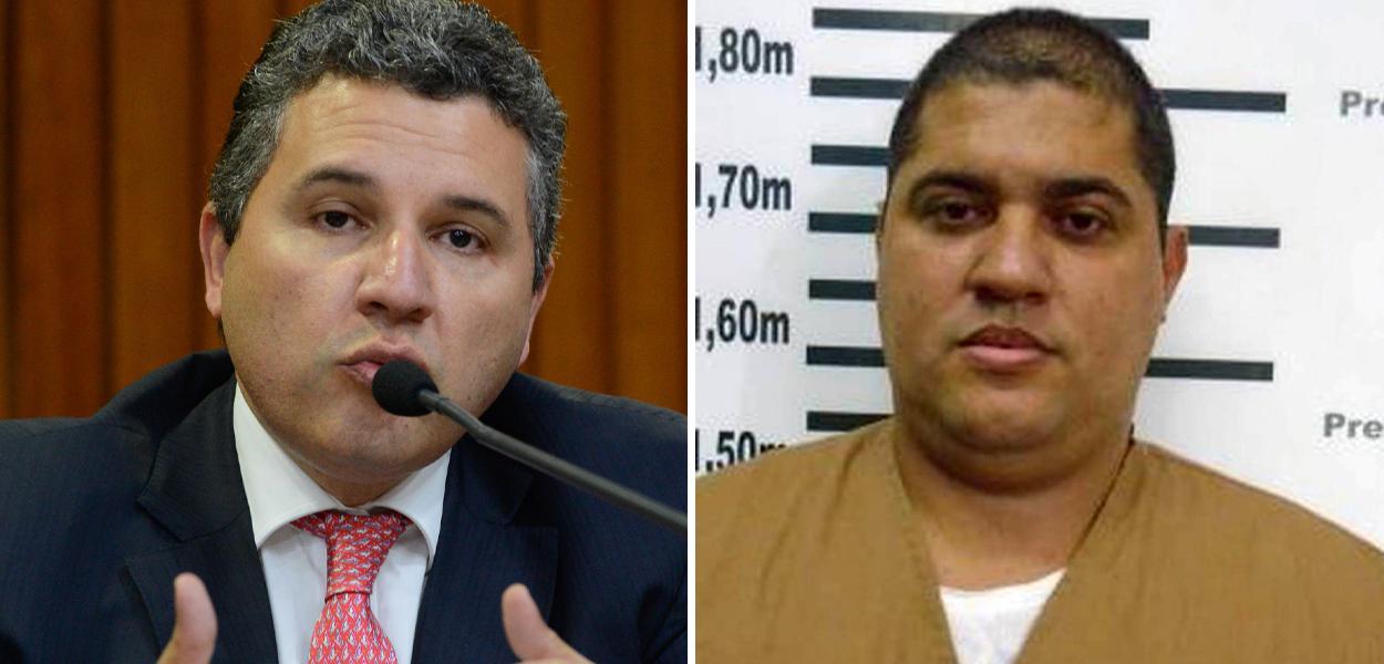 Fábio Pinheiro Lopes e André do Rap