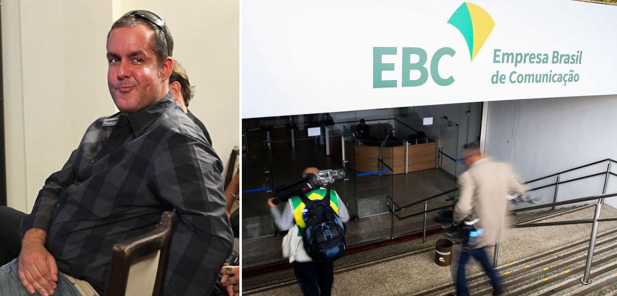 Alan Rapp - EBC - TV BRasil