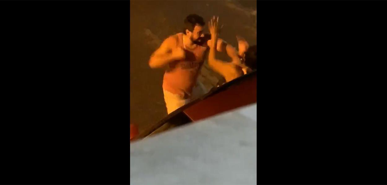 Agressor de mulher em Ilhéus (BA) já foi denunciado à polícia por extorquir e ameaçar a própria mãe