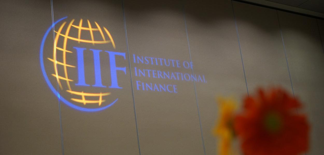 Institute of International Finance (IIF)