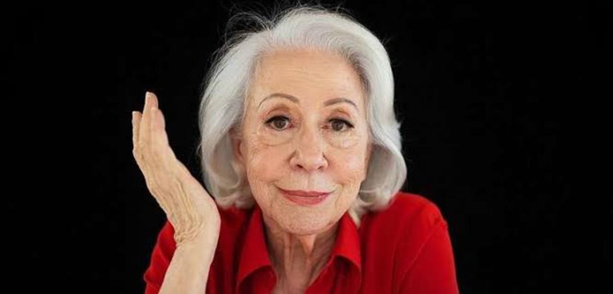 Fernanda Montenegro - aniversário - 91 anos